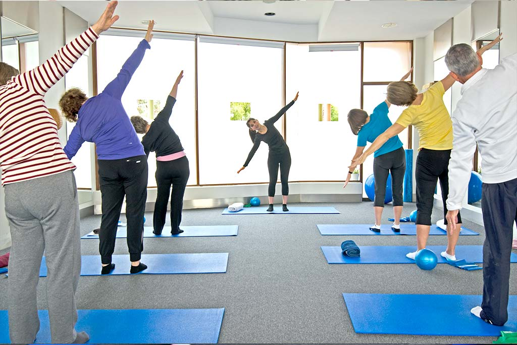 PIlates classes in Adelaide | Phyx. Physio + Pilates