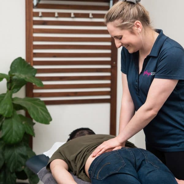 Physiotherapy | Phyx. Physio + Pilates