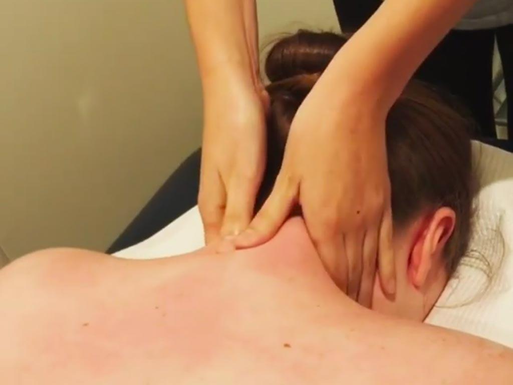 neck pain | Phyx. Physio + Pilates